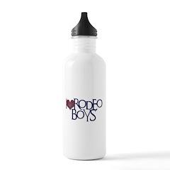 Rodeo Boys Water Bottle