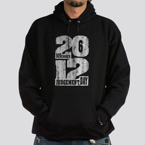 Judgement Day Hoodie (dark)