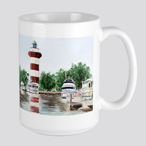 harbor town light Mugs