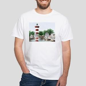 harbor town light T-Shirt