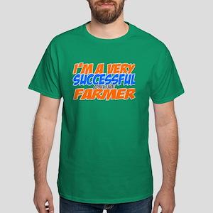 Online Farmer Dark T-Shirt