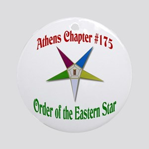 Athens Chapter OES #175