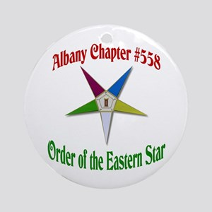 Albany Chapter #558 OES