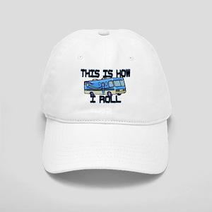 How I Roll RV Cap