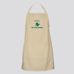 Chase - Dino Big Brother Apron