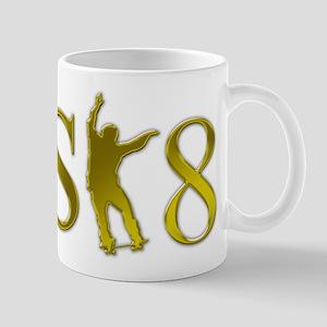 SK8 SKATER Mug