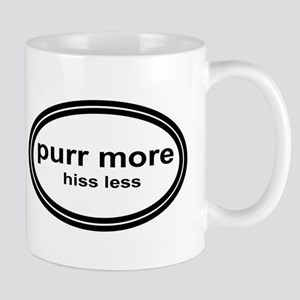 purr more Mugs