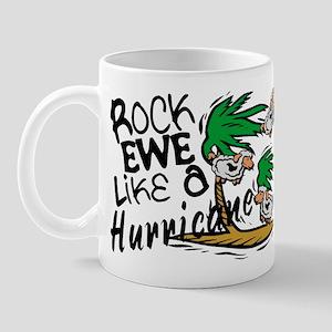 Rock Ewe Mug