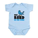 The Bird is the Word Infant Bodysuit