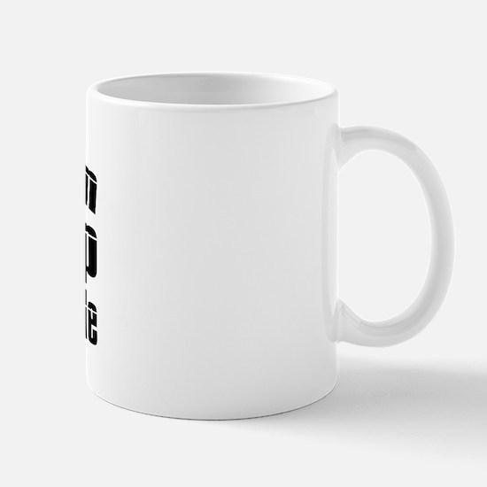 Mission Imp Possible Mug