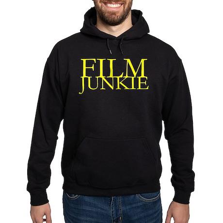 Film Junkie Hoodie (dark)