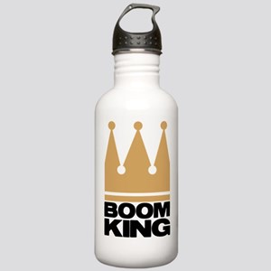 Boom King Stainless Water Bottle 1.0L