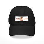 Badonkadonk Black Cap