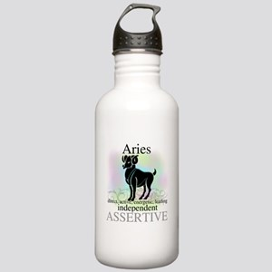 Aries the Ram Stainless Water Bottle 1.0L