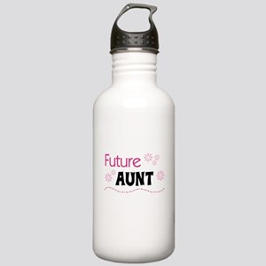 Future Aunt Stainless Water Bottle 1.0L