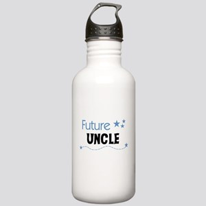 Future Uncle Stainless Water Bottle 1.0L