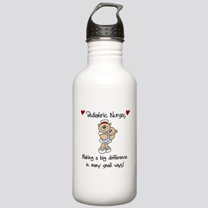 Pediatric Nurse Stainless Water Bottle 1.0L