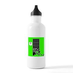 DTV Transition Water Bottle