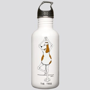 Doga Yoga Stainless Water Bottle 1.0L