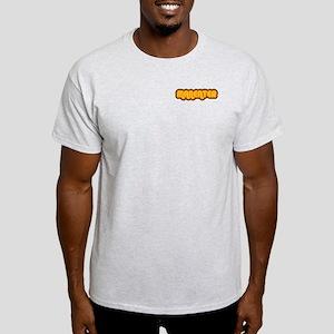 Maneater Ash Grey T-Shirt