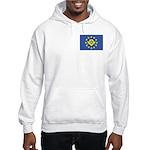 European Union Mason Hooded Sweatshirt