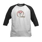 Chiweenie Kids Baseball Jersey