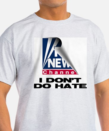 No Hate For Me T-Shirt