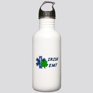 Irish EMT Stainless Water Bottle 1.0L