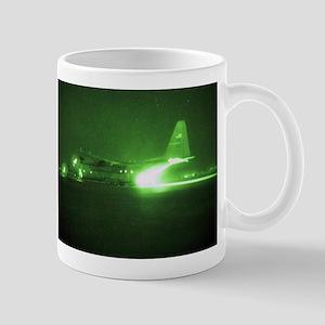 C-130 NVG Mug