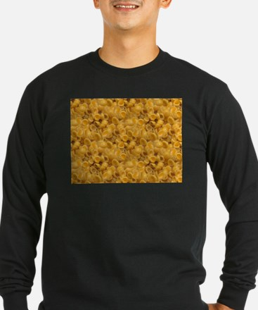 shells and cheese Long Sleeve T-Shirt