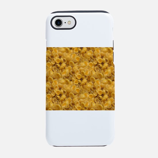 shells and cheese iPhone 7 Tough Case
