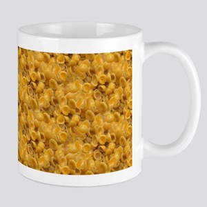shells and cheese Mugs