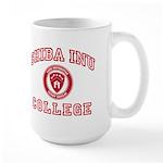 Shiba Inu Large Mug
