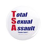 "Total Sexual Assault 3.5"" Button"