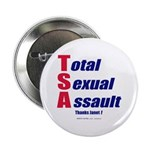 "Total Sexual Assault 2.25"" Button"