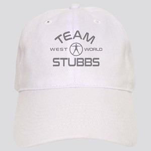 Westworld Team Stubbs Baseball Cap