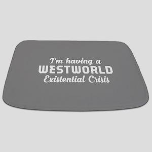 Westworld Existential Crisis Bathmat