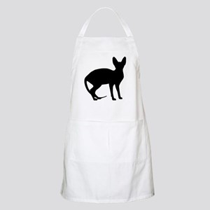 Sphinx cat Apron