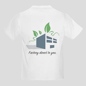 Envirolet Factory Direct Kids T-Shirt