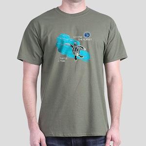 TURTLE WAVE Dark T-Shirt