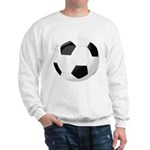 Soccer Ball Sweatshirt