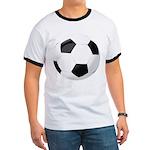 Soccer Ball Ringer T