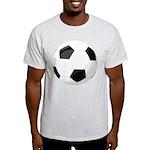 Soccer Ball Light T-Shirt