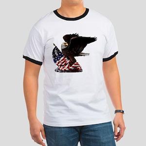 Eagle's America Ringer T