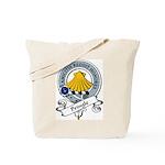Pringle Clan Badge Tote Bag