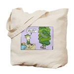 WTD Holiday - Megapickles Tote Bag