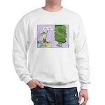 WTD Holiday - Megapickles Sweatshirt