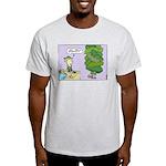 WTD Holiday - Megapickles Light T-Shirt