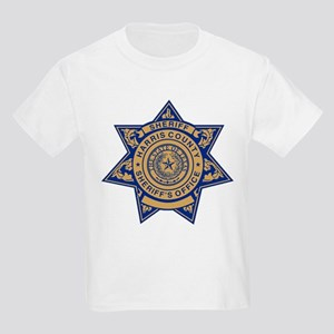 Harris County Sheriff Kids Light T-Shirt