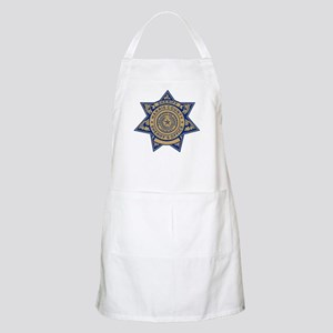 Harris County Sheriff Apron